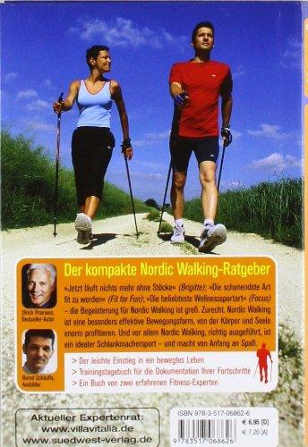 Nordic Walking für Einsteiger - 2