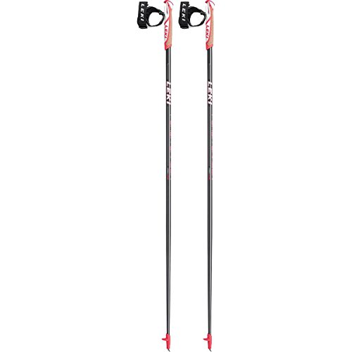 LEKI Nordic Walking-Stock grau 115